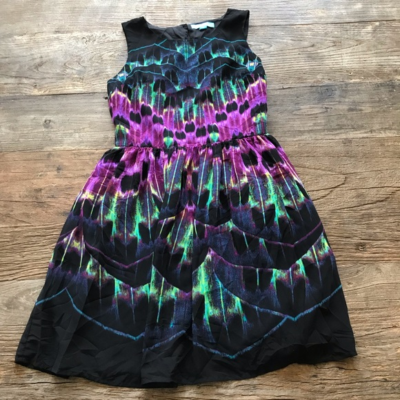 Nanette Lepore Dresses & Skirts - L'Amour Nanette Lepore Sleeveless Dress Small